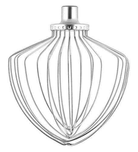 KitchenAid Elliptical Whip for 7 Quart Lift Stand Mixers ()