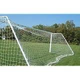 343fd50c9e Par de Rede de Futebol de Campo Fio 2 - Matrix