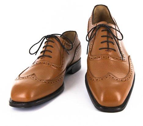 Nouveau Sutor Mantellassi Caramel Marron Chaussures 14/13