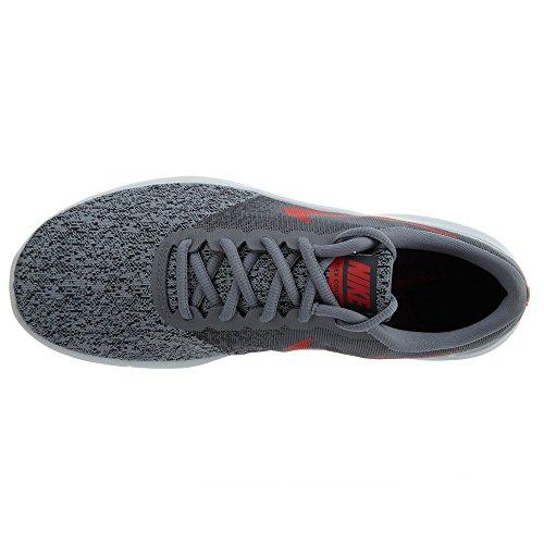 Nike de Gris Running Flex Homme Gris Compétition UK Contact Chaussures rntOxrpBf