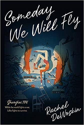 Amazon com: Someday We Will Fly (9780670014965): Rachel