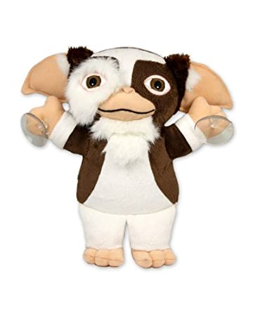 """Gremlins NECA Collectible mini Gizmo soft with hard parts 6/"""""""