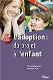 L'adoption du projet à l'enfant