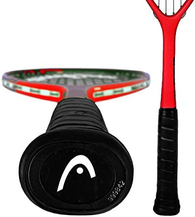 Amazon.com: HEAD Cyber Squash Serie (Edge, Pro, Tour, Elite ...