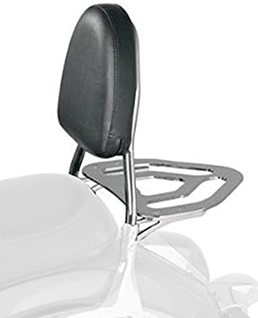 Show Chrome Accessories 63-612 Sissy Bar Backrest