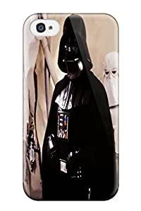 Myra Fraidin's Shop Best 4388348K325614256 star wars revenge sith Star Wars Pop Culture Cute iPhone 4/4s cases WANGJING JINDA