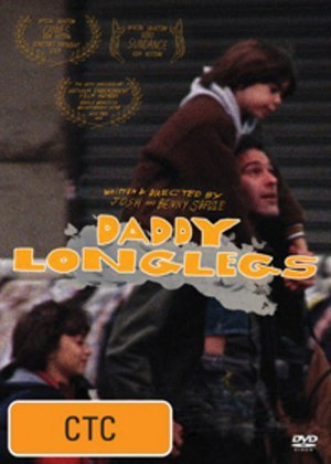 - Daddy Longlegs ( Busquen algo de romero ) ( Go Get Some Rosemary (Daddy Long legs) ) by Abel Ferrara