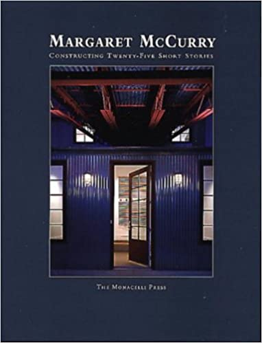 Book Margaret McCurry: Constructing Twenty-Five Short Stories