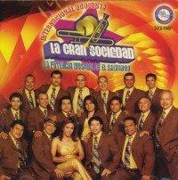 LA POTENCIA MUSICAL DE EL SALVADOR