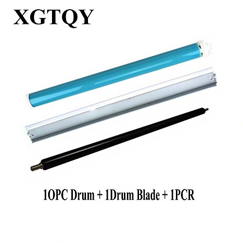 - XGTQY NPG-37/GPR25/C-EXV23 OPC Drum + Charge Roller PCR + Blade for Canon IR2018/2022/2025/2030 Printer Cartridge