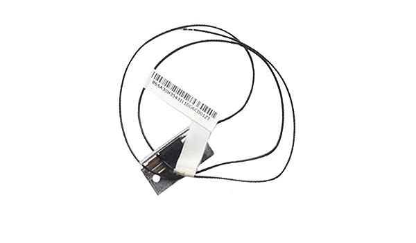 Lenovo - Cable de antena WiFi 04X2745 DC33000C800 ...