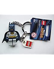 LEGO Batman Key Chain: 2012 Design