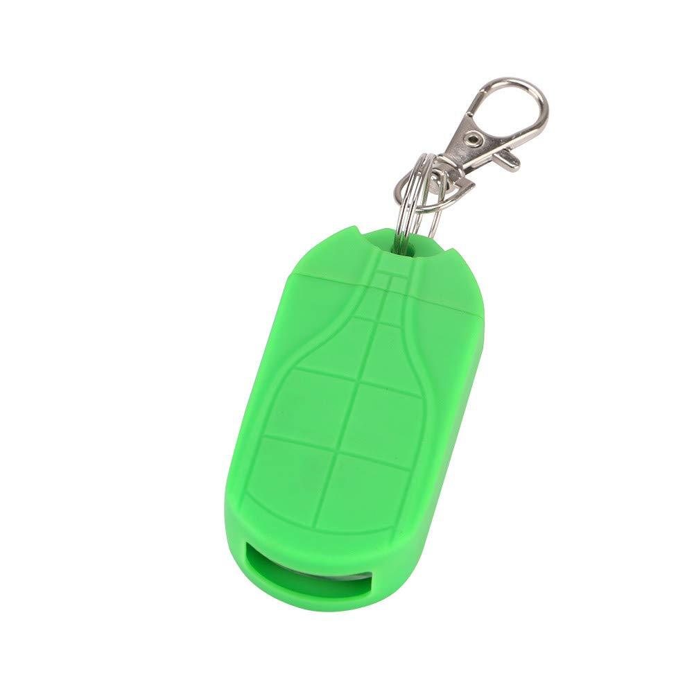 LEEDY - Mini Linterna LED portátil con mosquetón, Llavero ...