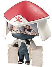 Anime Naruto mini figure Kakashi 5cm