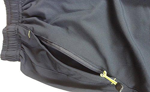 FANHANG Mens Outdoor Casual Sports Lightweight Waterproof Hiking Running Quick Dry Hooded Raincoat Windbreaker Jacket