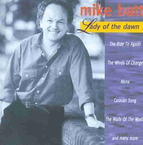Mike Batt - Lady Of The Dawn By Mike Batt (1995-06-30) - Zortam Music