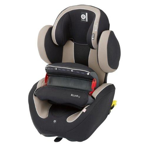 kiddy Phoenixfix Pro 2 1 (9-18 kg; 9 meses - 4 años) Arena - Silla de coche (1 (9-18 kg; 9 meses - 4 años), ISOFIX, Arena): Amazon.es: Bebé