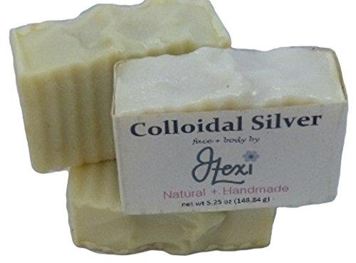 J. Lexi Colloidal Silver