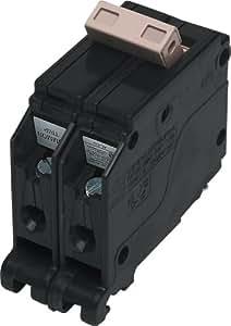 Cutler Hammer CH215 Circuit Breaker, 2-Pole 15-Amp