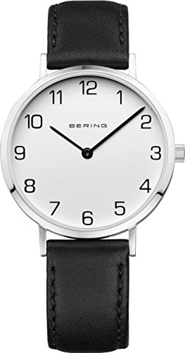 Bering Classic Collection 13934-404 Wristwatch for women Flat & light