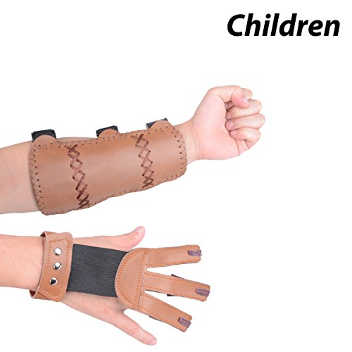 XTACER Finger Protector Arm