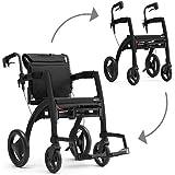 Amazon.com: Rollz Motion – Silla Soporte de la espalda ...