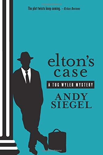 Download Elton's Case (Tug Wyler Mysteries) ebook