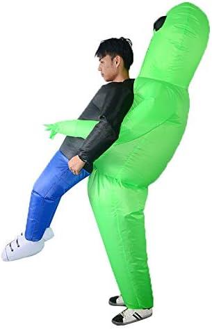 Sunny Disfraz de Cosplay de Disfraces de Halloween Inflable para ...