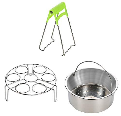steel bowl for pressure cooker - 5