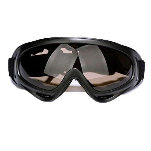 le et les vent CHshop Lunettes protection insectes de Brown contre 1axq4IS
