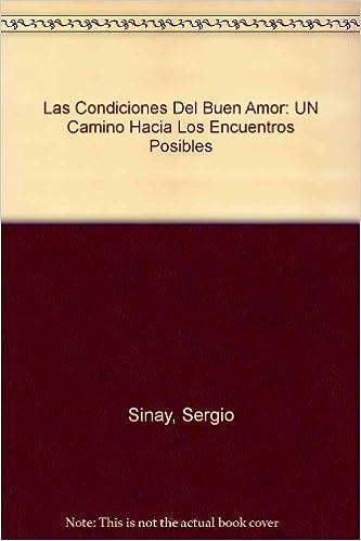 El buen amor un camino hacia los encuentros posibles pdf [PUNIQRANDLINE-(au-dating-names.txt) 33