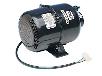 Air Supply Florida 2 Horsepower Ultra 9000 Portable Spa Blower - 120 Volts