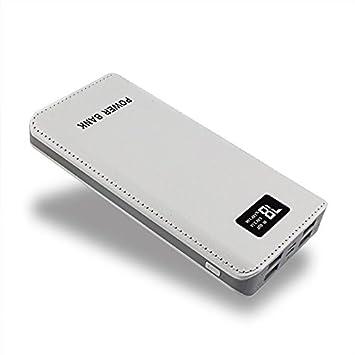 Amazon.com: USA - Cargador portátil de batería para teléfono ...