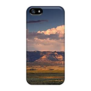 AnnetteL HhAlyDv765XgtkZ Protective Case For Iphone 5/5s(lscape In Utah)