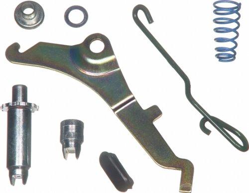 Wagner H2565 Drum Brake Self Adjuster Repair Kit, Rear Right