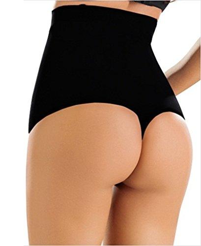 59590686fb SAYFUT 328 Women Waist Cincher Girdle Tummy Slimmer Sexy Thong Panty  Shapewear