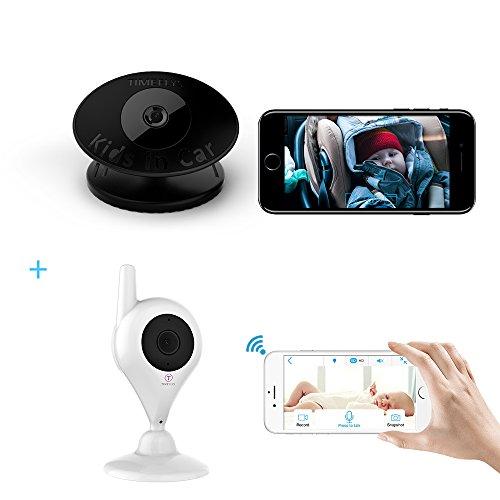 car camera baby monitor - 5