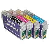 Cleaning Cartridge for Epson C84, C86, C88, C88+, CX4200, CX4600, CX4800, CX3800, CX3810, CX5800F, CX6400, CX6600, CX7800