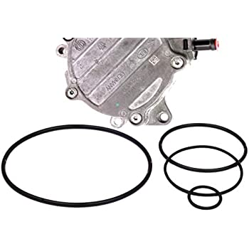 Amazon Com Rkx 2 0t Vacuum Pump Resealrebuild Kit For Vw Audi