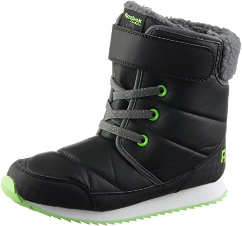 Fitness De Multicolore vert black Alloy Noir gris Mixte Bs7777 Solar Chaussures Enfant Green Reebok qtvYEWE