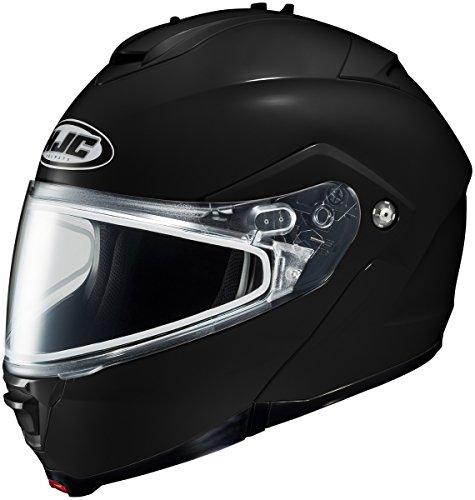 Hjc Helmets Is-Max 2 Snow Black 4Xl