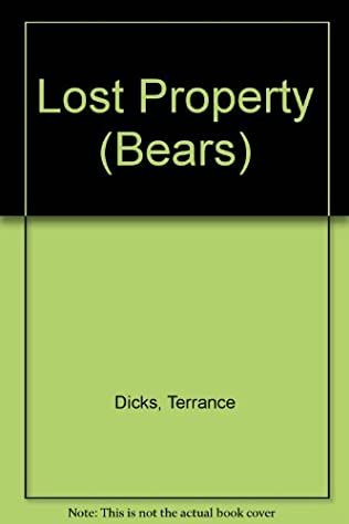book cover of Lost Property