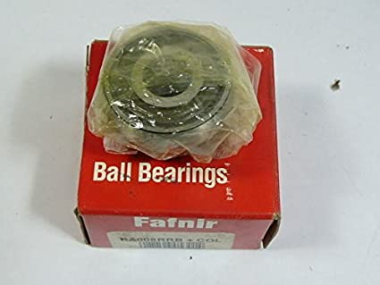Bearings FAFNIR RA008RRB /& COL