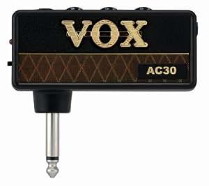 [OLD MODEL] Vox amPlug AC30 Guitar Headphone Amp
