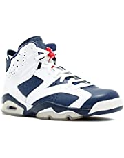 Jordan Mens Air 6 Retro