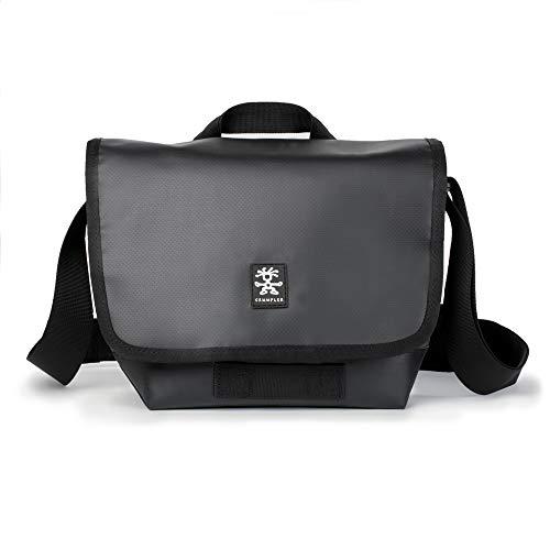 Crumpler mu2500-004Shoulder Case Black, Brown Case for Camera-Case (Shoulder Case, Universal, Black, Brown) Crumpler Home Camera Bag