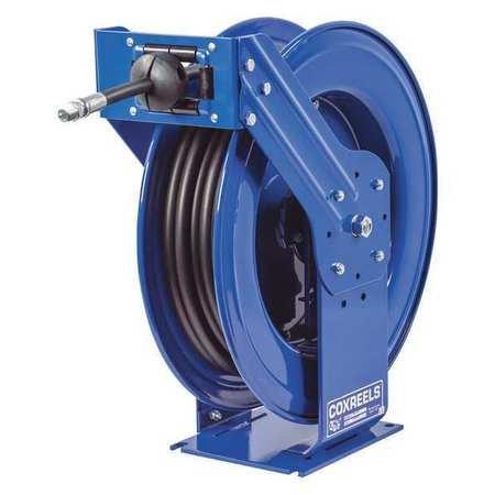 pressure washer hose reel spring - 6