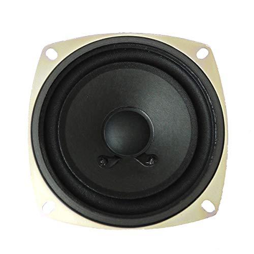 [해외]Claret Audio F-LINE A1232-100 8Ω 10cm 풀레인지 스피커10 인치 소형 스피커 유닛 (1 개) / Claret Audio F-LINE A1232-100 8Ω 10cm Full Range Speaker  10cm Small Speaker Unit (1 pcs)