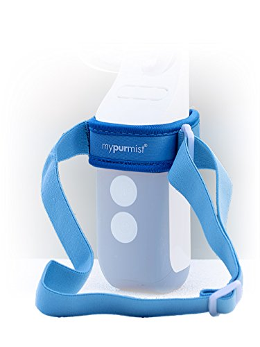 Hands-Free - Accessory for Cordless Mypurmist Free - Ultrapure Handheld Steam Inhaler by MyPurMist