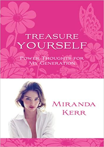 Image result for treasure yourself miranda kerr